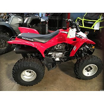 2020 Honda TRX250X for sale 200898739
