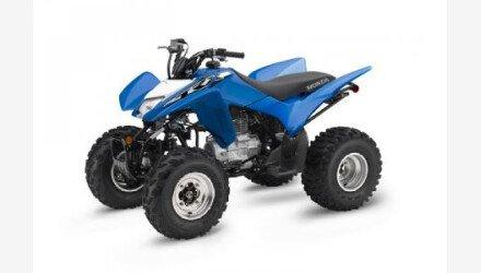 2020 Honda TRX250X for sale 200923330
