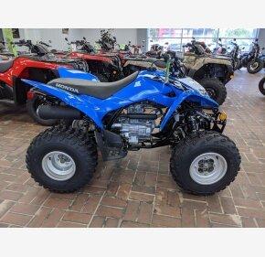 2020 Honda TRX250X for sale 200928317