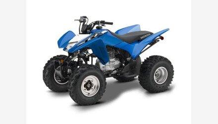2020 Honda TRX250X for sale 200943001