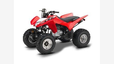 2020 Honda TRX250X for sale 200943081