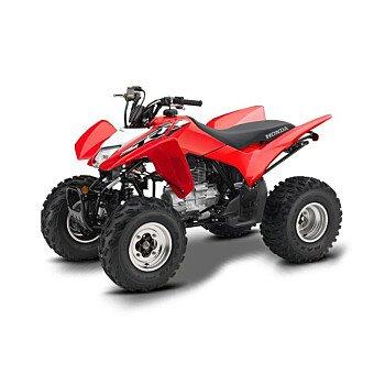 2020 Honda TRX250X for sale 200946087