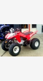 2020 Honda TRX250X for sale 200947518