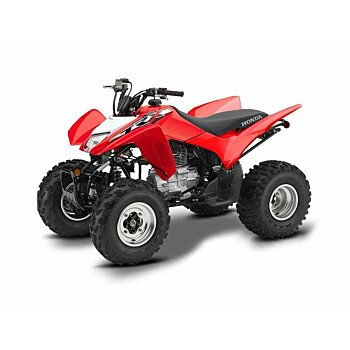 2020 Honda TRX250X for sale 200947665