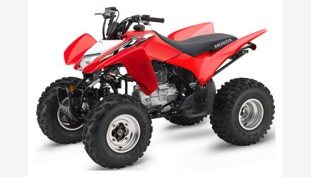 2020 Honda TRX250X for sale 200951586