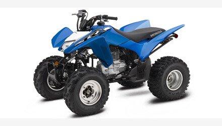 2020 Honda TRX250X for sale 200965436