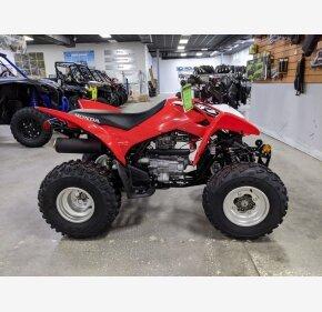 2020 Honda TRX250X for sale 200984830