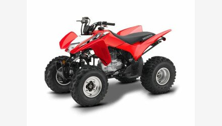 2020 Honda TRX250X for sale 200990037