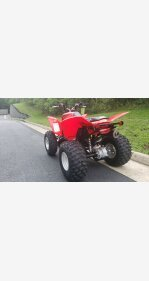 2020 Honda TRX250X for sale 201007471