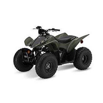 2020 Honda TRX90X for sale 200797365