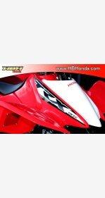 2020 Honda TRX90X for sale 200815558