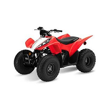 2020 Honda TRX90X for sale 200817061