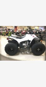 2020 Honda TRX90X for sale 200817242