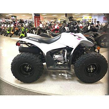 2020 Honda TRX90X for sale 200817242