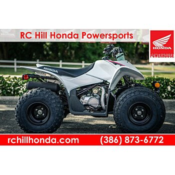 2020 Honda TRX90X for sale 200839116