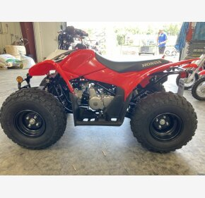 2020 Honda TRX90X for sale 200913921