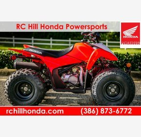 2020 Honda TRX90X for sale 200941318