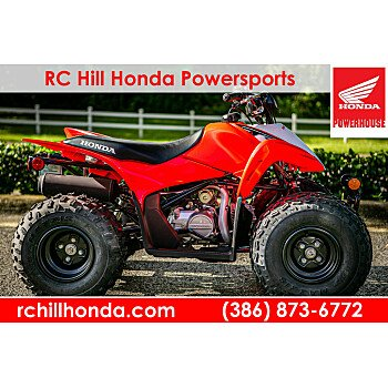 2020 Honda TRX90X for sale 200941318
