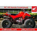 2020 Honda TRX90X for sale 200941320