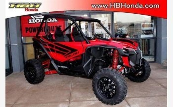 2020 Honda Talon 1000R for sale 200852602