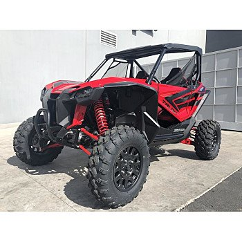2020 Honda Talon 1000R for sale 200868394