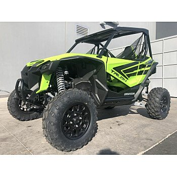 2020 Honda Talon 1000R for sale 200868400