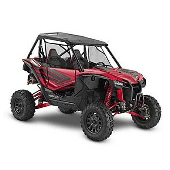 2020 Honda Talon 1000R for sale 200874218