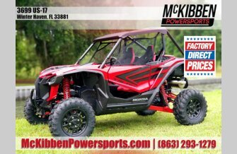 2020 Honda Talon 1000R for sale 200906887