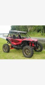 2020 Honda Talon 1000R for sale 200912754