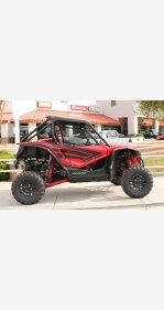 2020 Honda Talon 1000R for sale 200913718