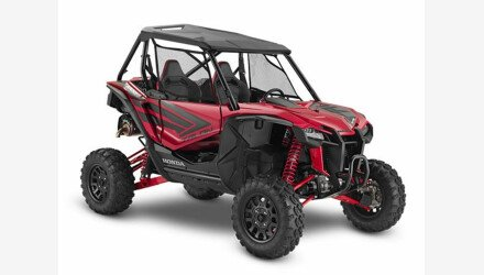 2020 Honda Talon 1000R for sale 200919667