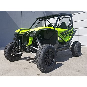 2020 Honda Talon 1000R for sale 200925332