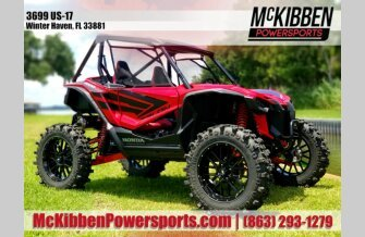 2020 Honda Talon 1000R for sale 200928523