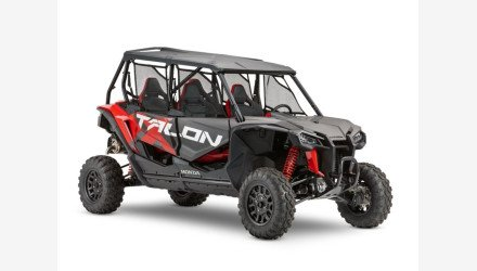 2020 Honda Talon 1000X for sale 200797449