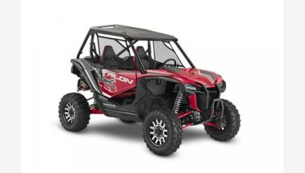 2020 Honda Talon 1000X for sale 200804952