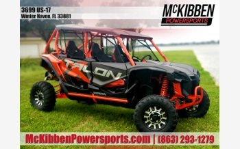 2020 Honda Talon 1000X for sale 200817009