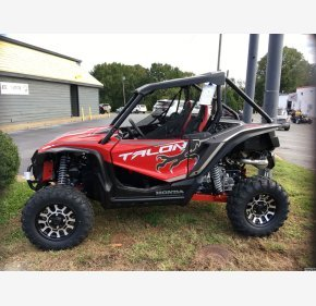 2020 Honda Talon 1000X for sale 200817282