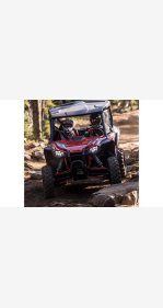 2020 Honda Talon 1000X for sale 200818958