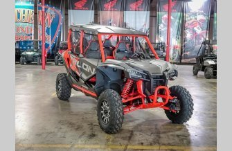 2020 Honda Talon 1000X for sale 200824225