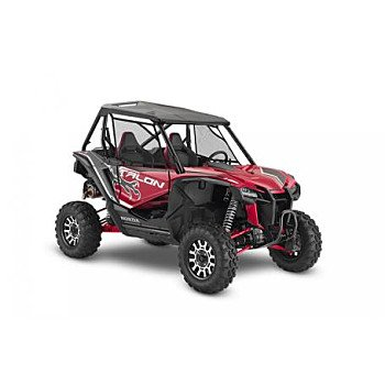 2020 Honda Talon 1000X for sale 200826542