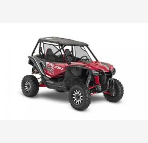 2020 Honda Talon 1000X for sale 200833622