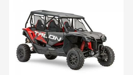 2020 Honda Talon 1000X for sale 200875427