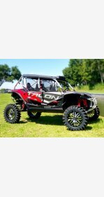 2020 Honda Talon 1000X for sale 200910538