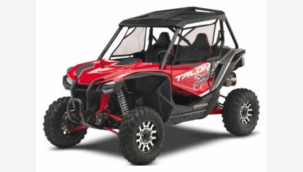 2020 Honda Talon 1000X for sale 200911673