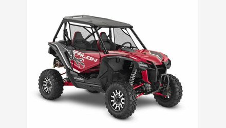 2020 Honda Talon 1000X for sale 200936070