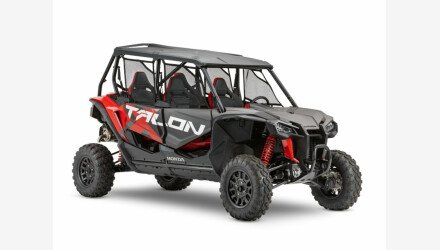 2020 Honda Talon 1000X for sale 200936430