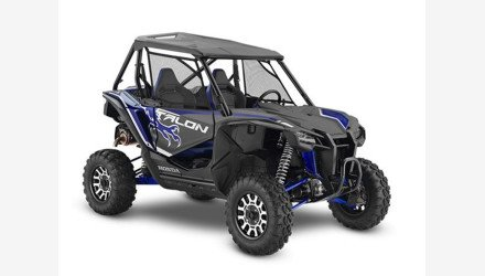 2020 Honda Talon 1000X for sale 200937159
