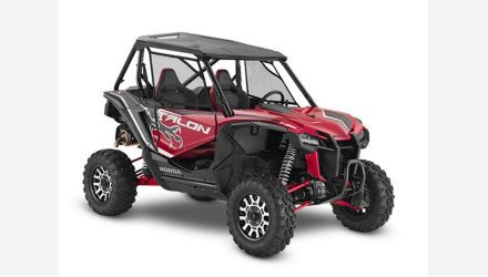2020 Honda Talon 1000X for sale 200937173