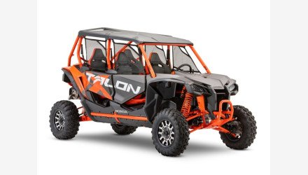 2020 Honda Talon 1000X for sale 200937175