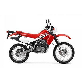 2020 Honda XR650L for sale 200885233